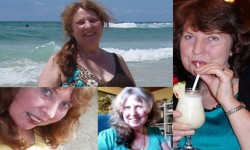 Marilyn Williams - photos of me