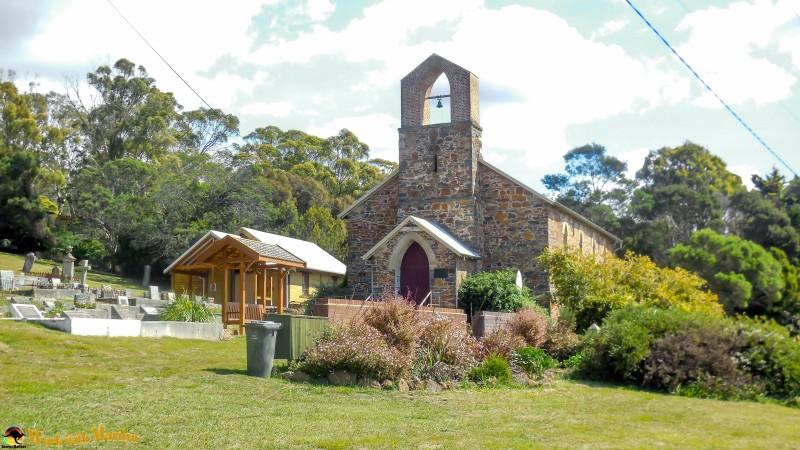 Presbyterian Auld Kirk Church