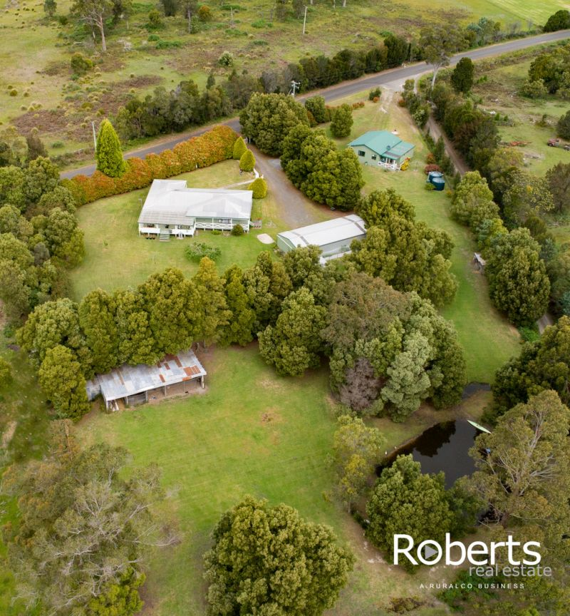 Property from above