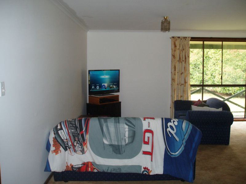 Before - lounge room 1