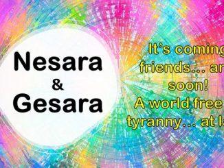 Nesara & Gesara in simple words