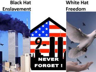 nesara and 9/11