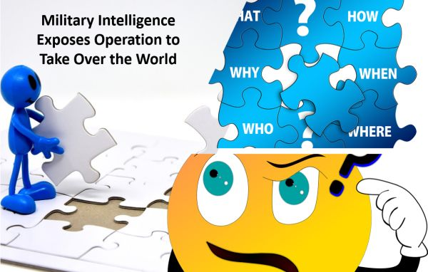 The Amazing Puzzle Explained