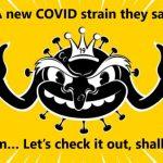 New COVID Strain Detected in Australia, USA and UK