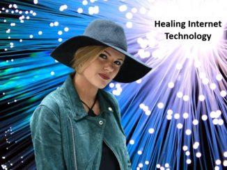 powerful healing internet technology