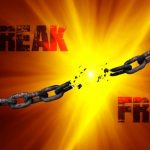 Psychological Warfare Is Being Waged Against You - Break Free!