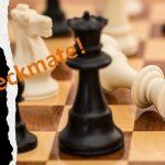 Better Trust The Plan, Final Surrender Near! Checkmate!