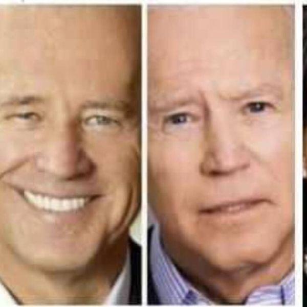 Joe Biden - Truth Revealed