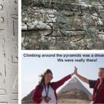 Do Gosford Glyphs Shed A New Light On History?