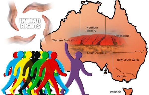 Is Treason in Australia